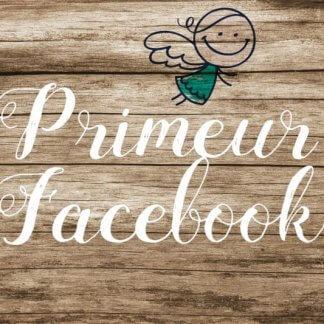 Primeur Facebook