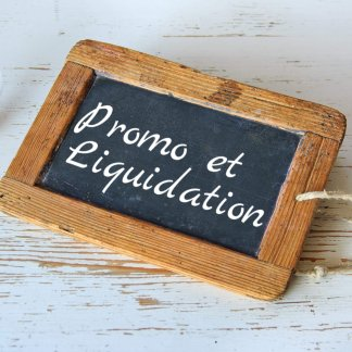Promo et Liquidation